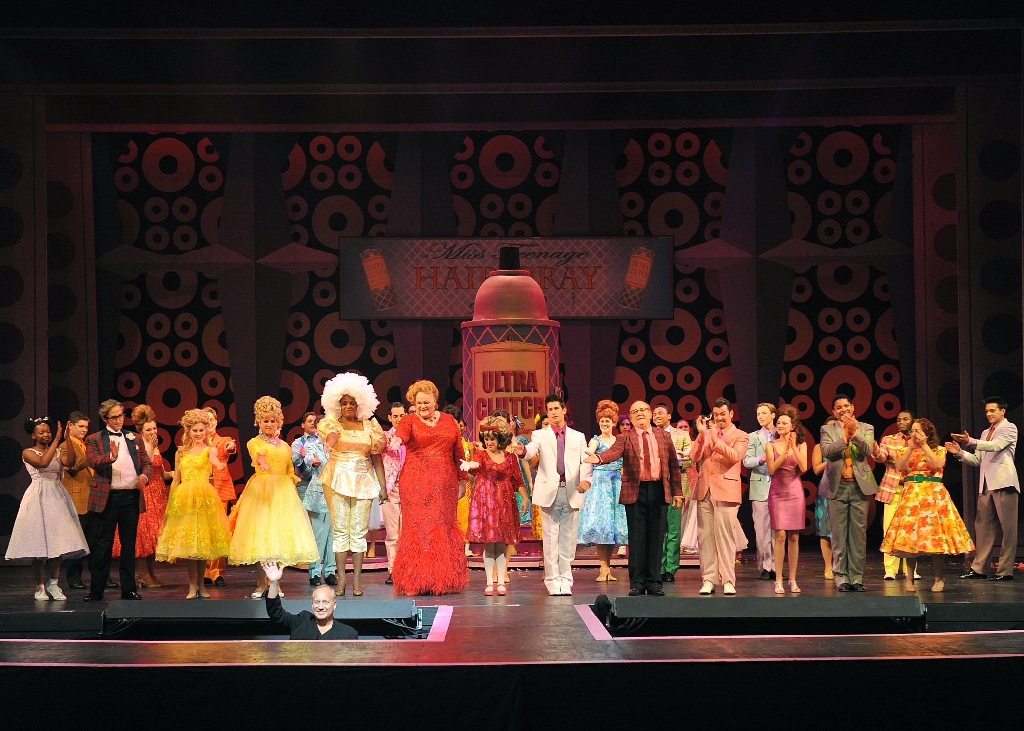 Hairspray, Lyric Theatre of Oklahoma