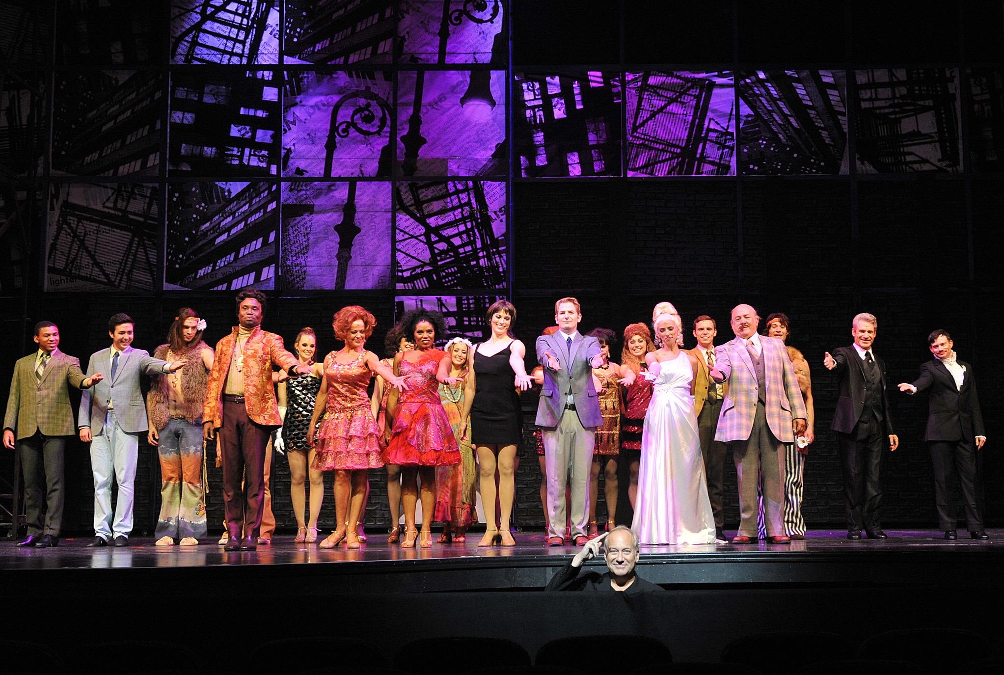 Sweet Charity, Lyric Theatre of Oklahoma