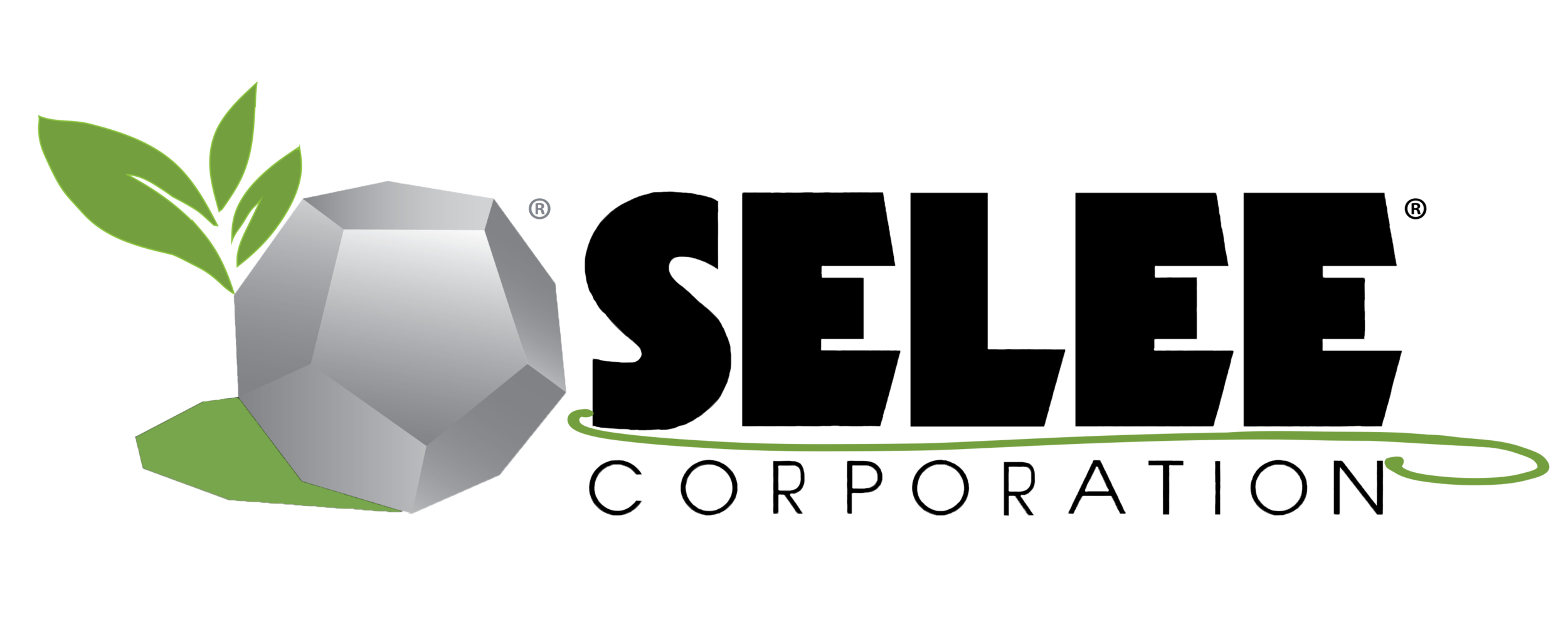 Selee Green Logo Final with ®.png