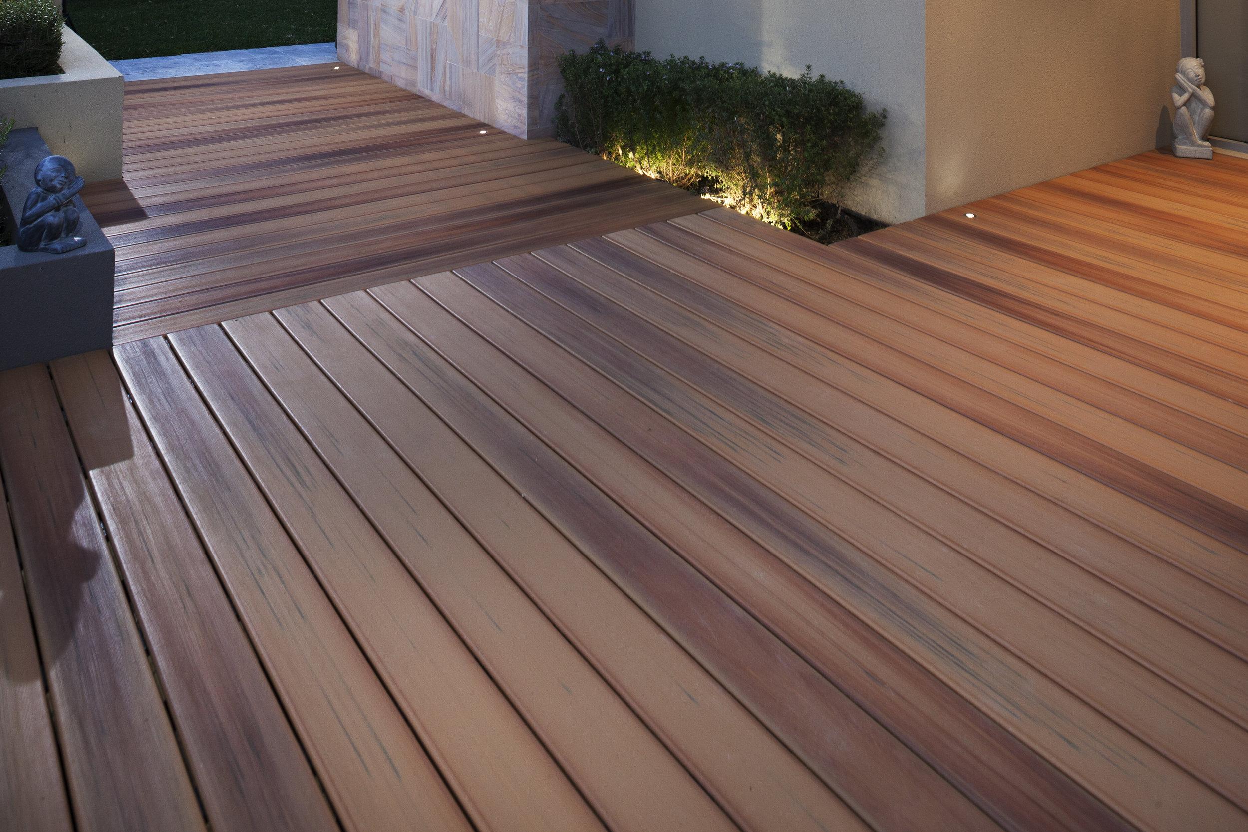 DuraLife Composite Decking — K & R Wholesale Building Materials