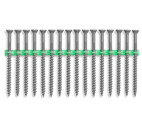 Collated Screw System - For use with Muro® Ultra Driver Tool
