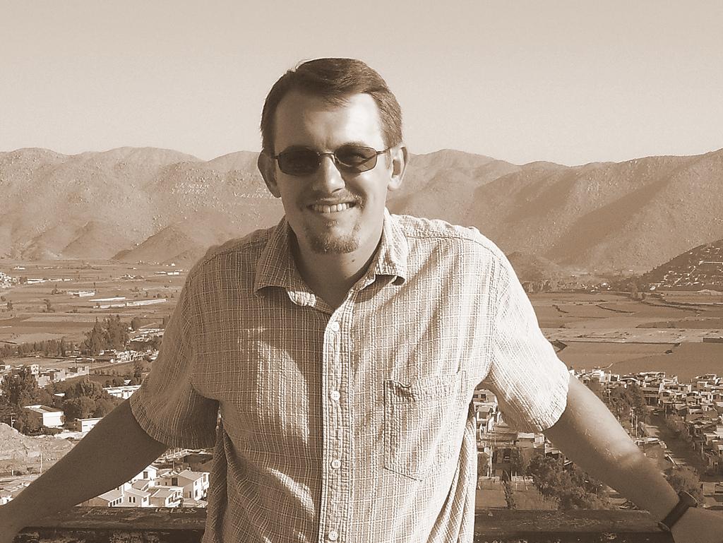 John Morgan, July 2006