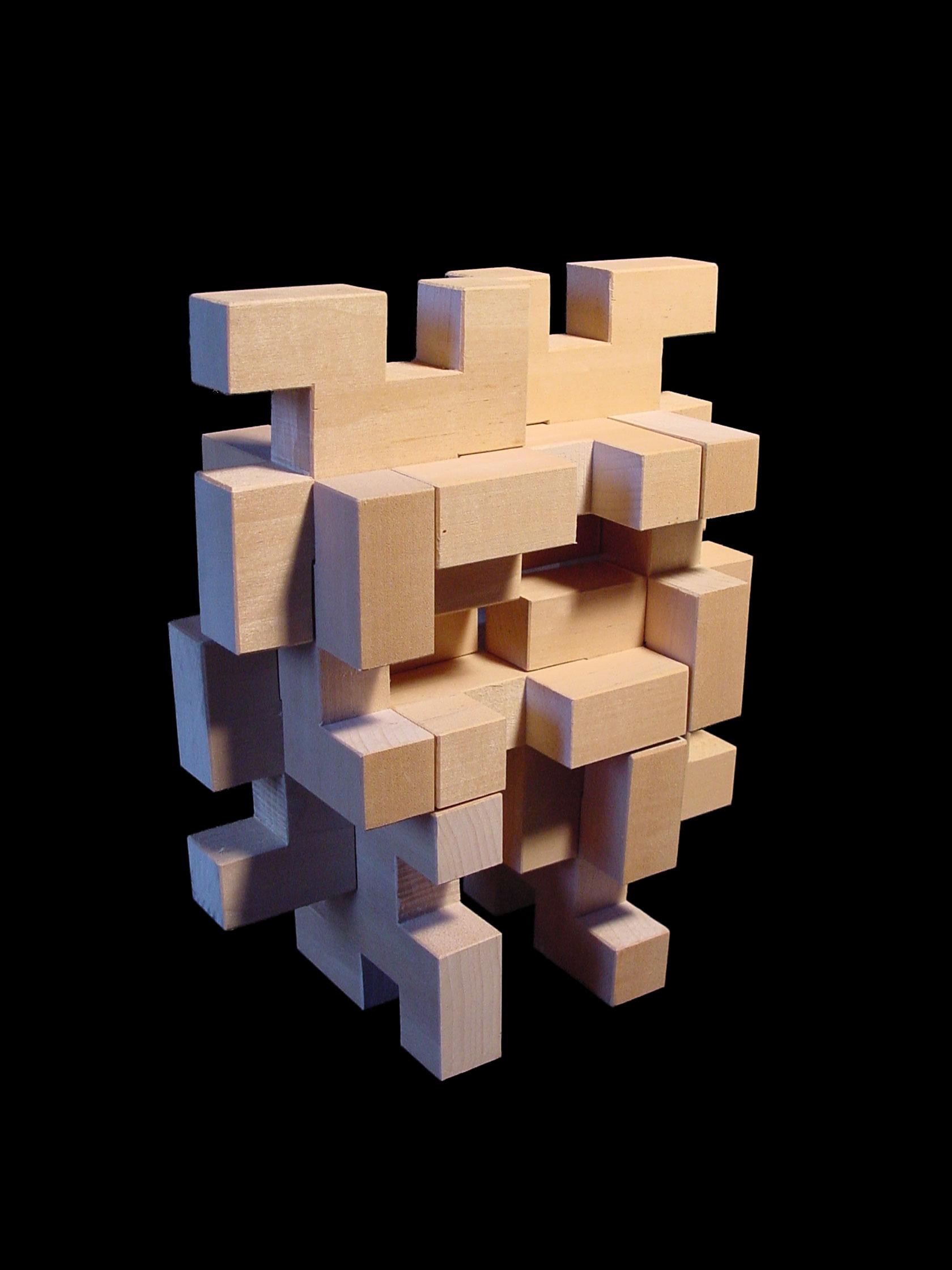 Robot configuration