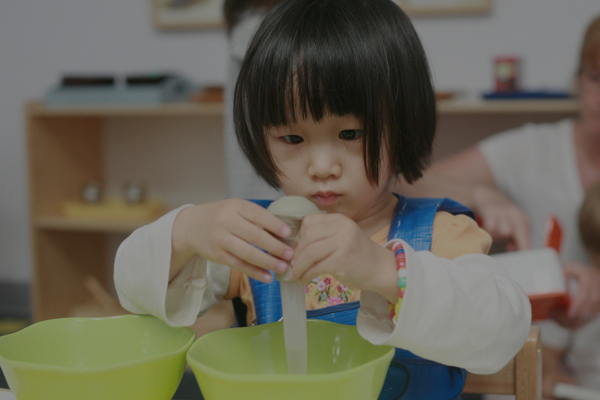 TODDLER AND PRIMARY PROGRAMS   Focused on children ages 2-4 years old.   Academics