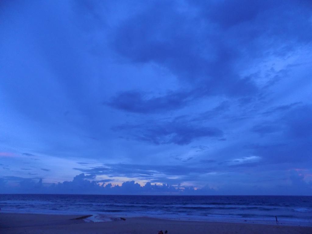 8/2 - Karon Beach; Phuket, Thailand