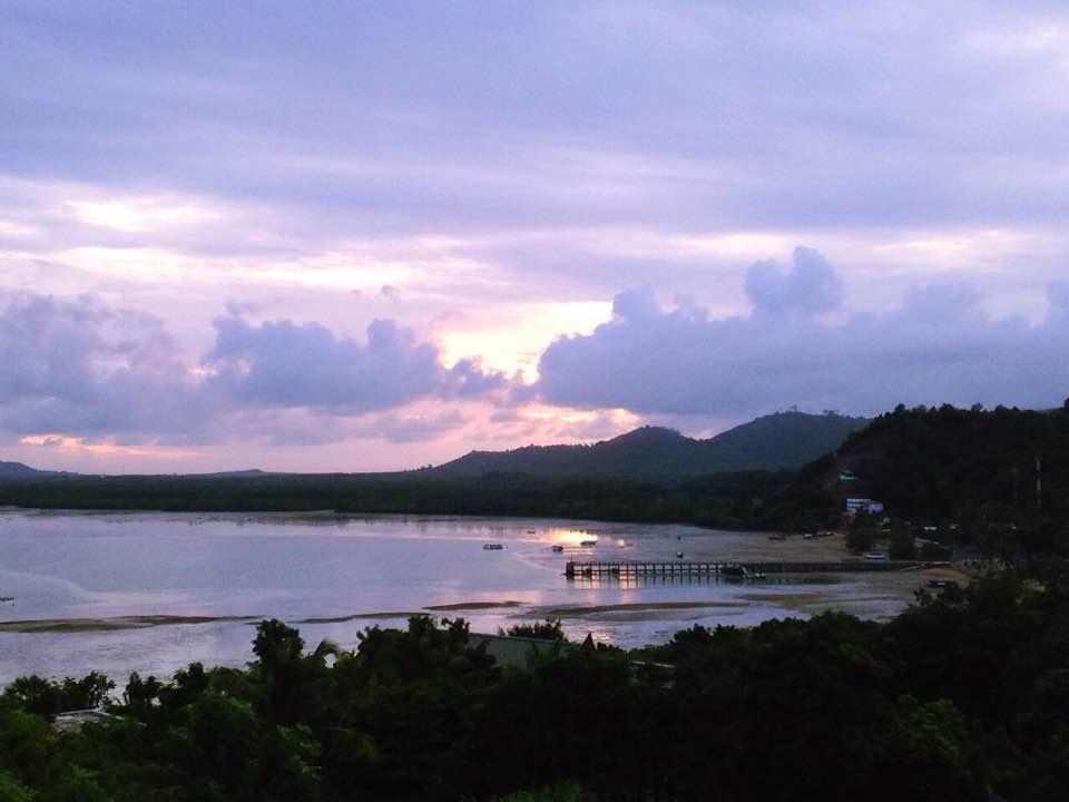 8/3 - Yamu Point;Phuket, Thailand