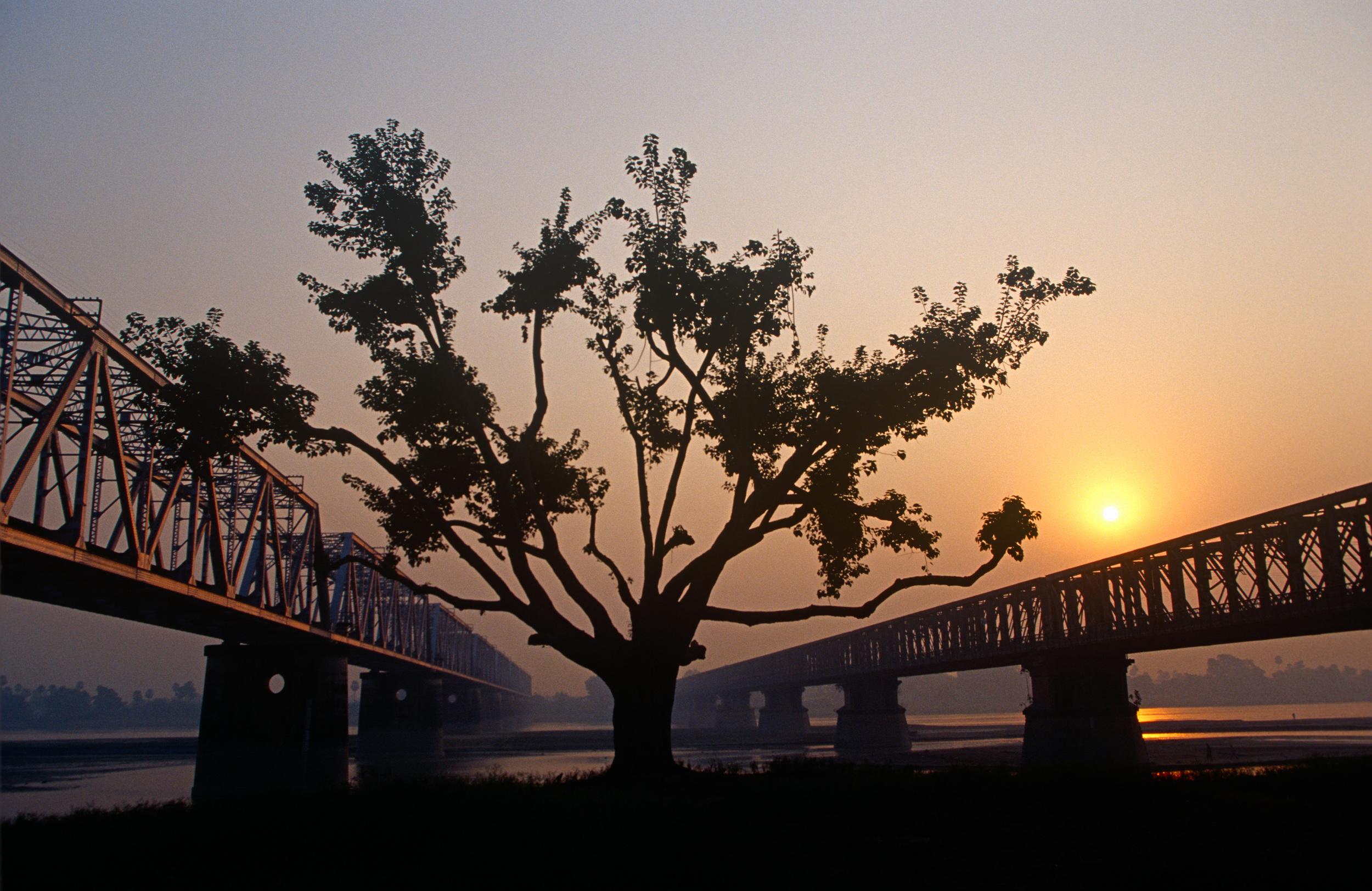 Sonnepur Mela, Bihar.