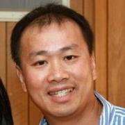 DGT Alumni Association Treasurer, Tom Wong
