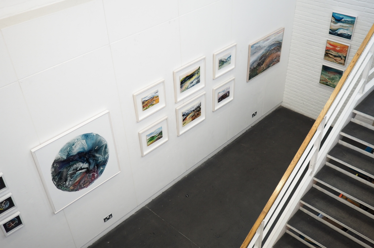 Terry Frost Gallery Victoriayj