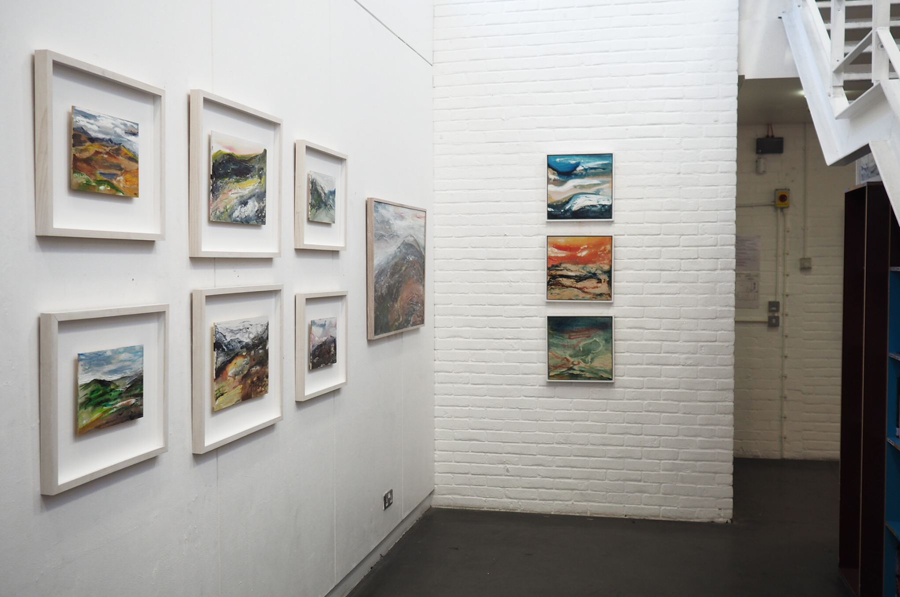 Terry Frost Gallery VYJ