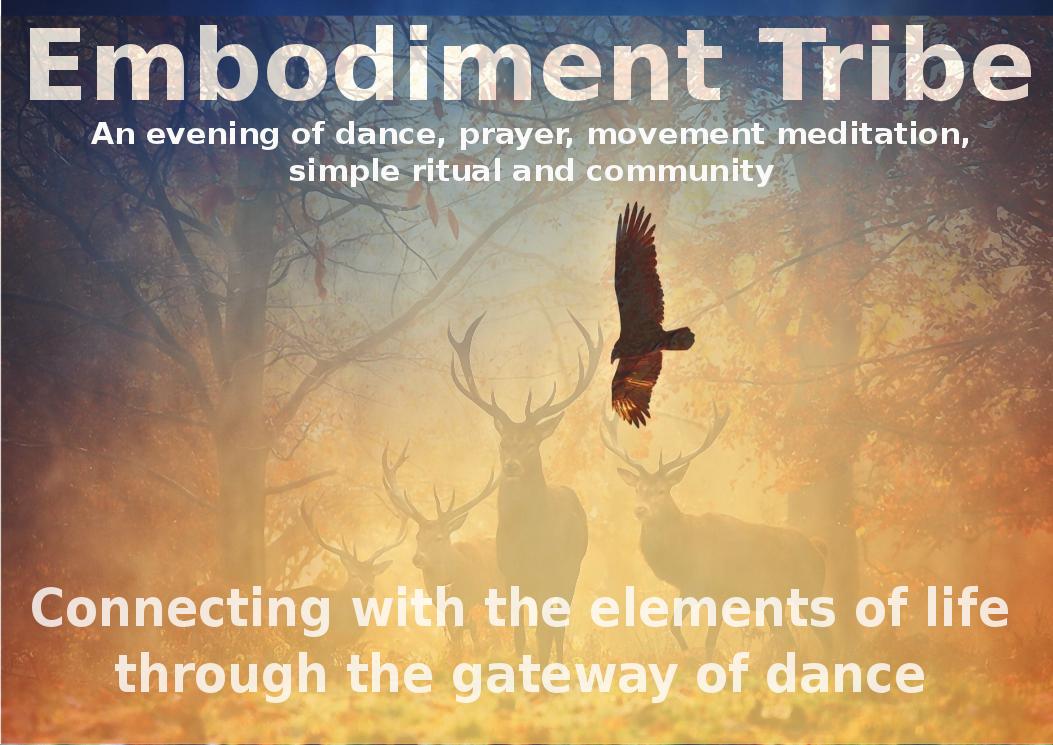 embodiment tribe