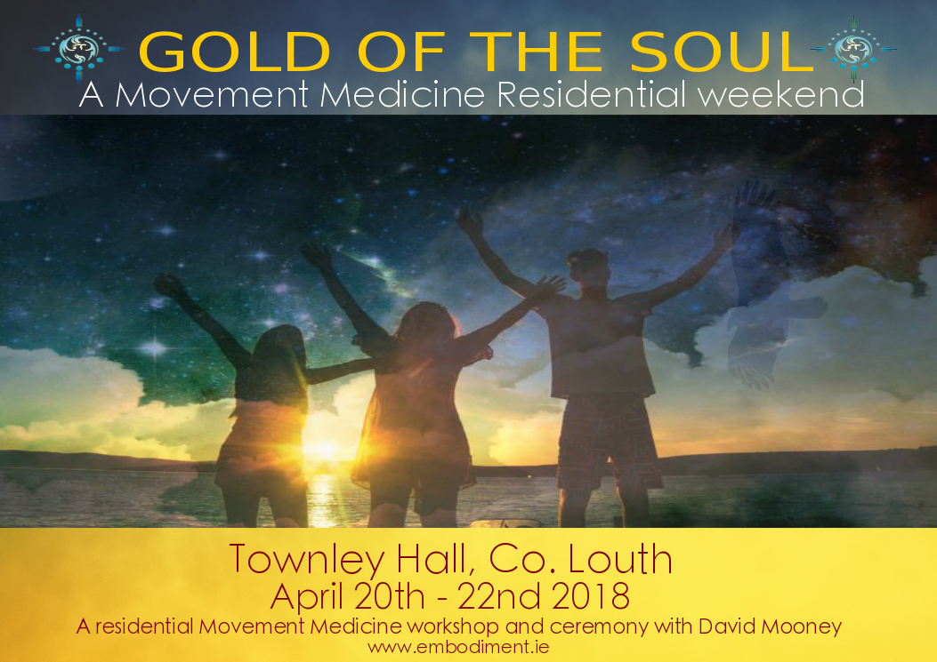 Gold of the Soul Ireland front.png