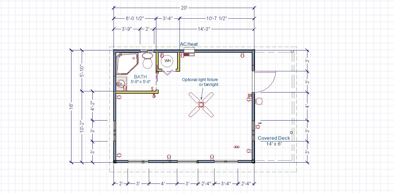 16x20 modern studio bath front side floorplan.jpg