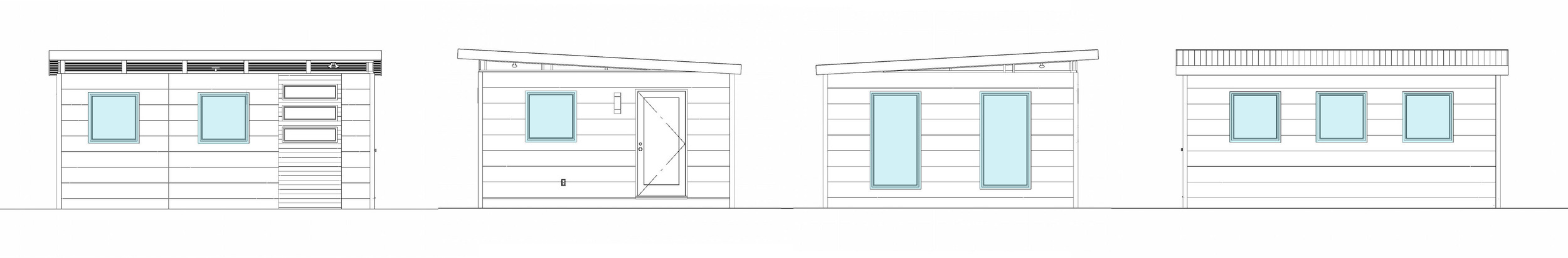 Side Entry Window Placement Option