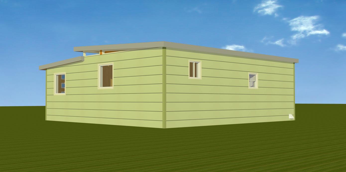16x28 modern cabin L shape 2 bdr 3d3.jpg