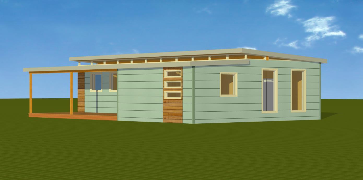 modern cabin 16x40 L shape 2bdr 3d1.jpg