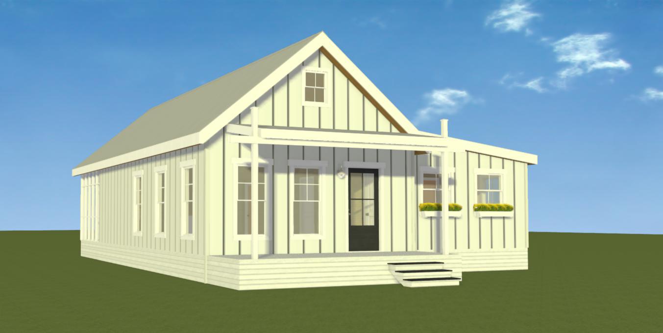 cottage cabin 18x Kerrville C 3d1.jpg