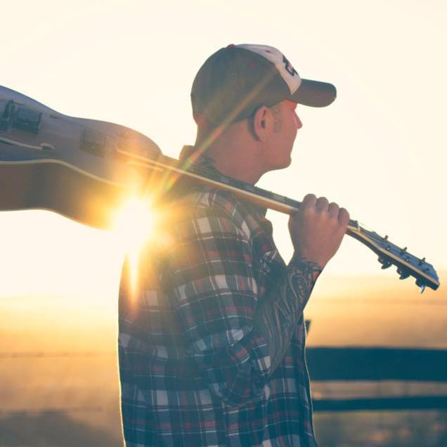 Michael Keeney is a tattooed country boy that writes, sings and plays guitar. He's young enough to kick ass live and old enough to know that real music comes from the heart and the soul.