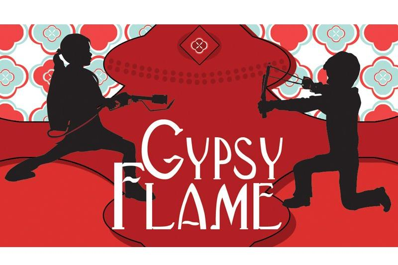 Gypsy Flame  offers artisan pizzas from a wood-fired pit grill. Our toppings are fresh, unique, revolutionary. Now available at BarrelHouse Brewing Co. every Sunday throughout Summer. In the winter, with the El Nino season, the BBQ pizza is weather permitting and when the pit is rained out, gypsy flame will come with homemade soups. Either way, get ready for some delicious, hand-crafted food!