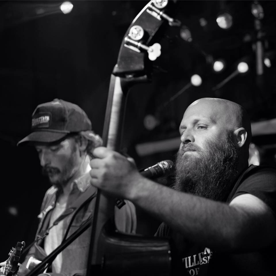 Based out of Morro Bay, California, the Turkey Buzzards are rooted in the darker side of the folk tradition. The duet is reminiscent of Waylon Jennings and Willie Nelson in spirit of the outlaw country music movement of the 70's. The Turkey Buzzards are currently recording a second album.