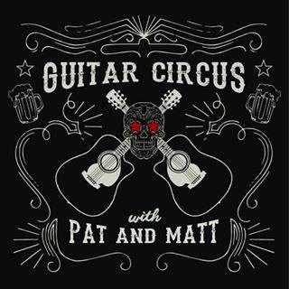 Guitar Circus