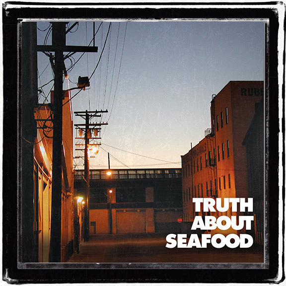 """Truth About Seafood  is a longtime favorite of the Central Coast. With a mix of modern and classic rock cover tunes and original music, TAS draws a wide range of fans, making them a perfect fit for events, festivals and rock shows. Influenced by a variety of groups from the Foo Fighters to the Beatles and Red Hot Chili Peppers to Led Zeppelin, Seafood has a vast set list that spans decades of rock in a high energy show. In the past few years, the band has played a number of reputable concert events including Concerts in the Plaza (SLO), Concerts in the Park (Paso Robles), CA Festival of Beers, Templeton and Visalia Beer Festivals, Taste of SLO, Live on the Rocks (The Cliffs, Shell Beach), and wineries and breweries all across Central California. TAS has had the honor of sharing the stage with Stone Temple Pilots, Toad the Wet Sprocket, the Mother Hips and the Young Dubliners. Seafood recently won """"Best Rock Song"""" in the New Times' """"NEWTIE"""" awards for their original song, """"Butcher and the Bride.""""  We look forward to seeing you this year!"""