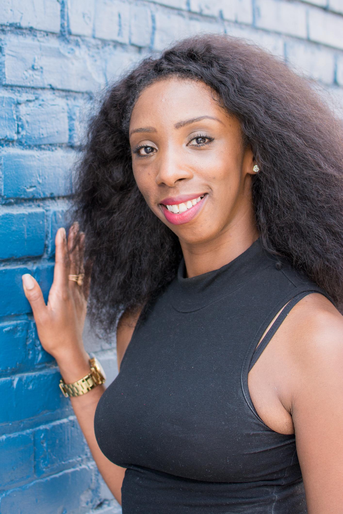 photo by  Meghan Arnold     Simone Yard, Hairfleeker