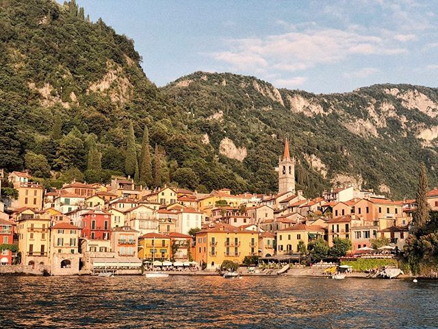 Varenna   Bellano