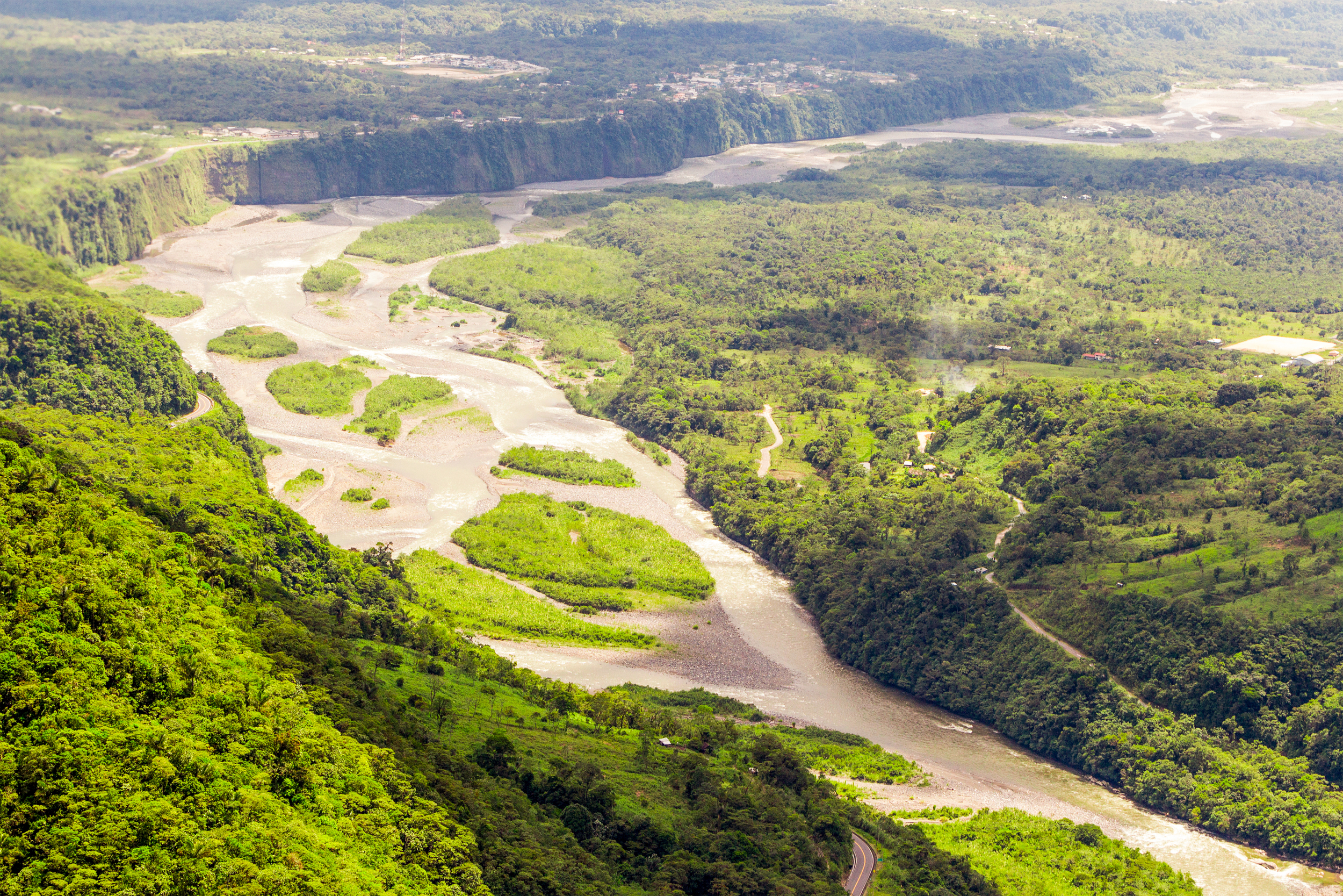 Pastaza River Basin Aerial Shot From Low Altitude Full Size Helicopter shutterstock_331873283.jpg