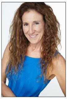 Alice Saltzman, Yoga Instructor