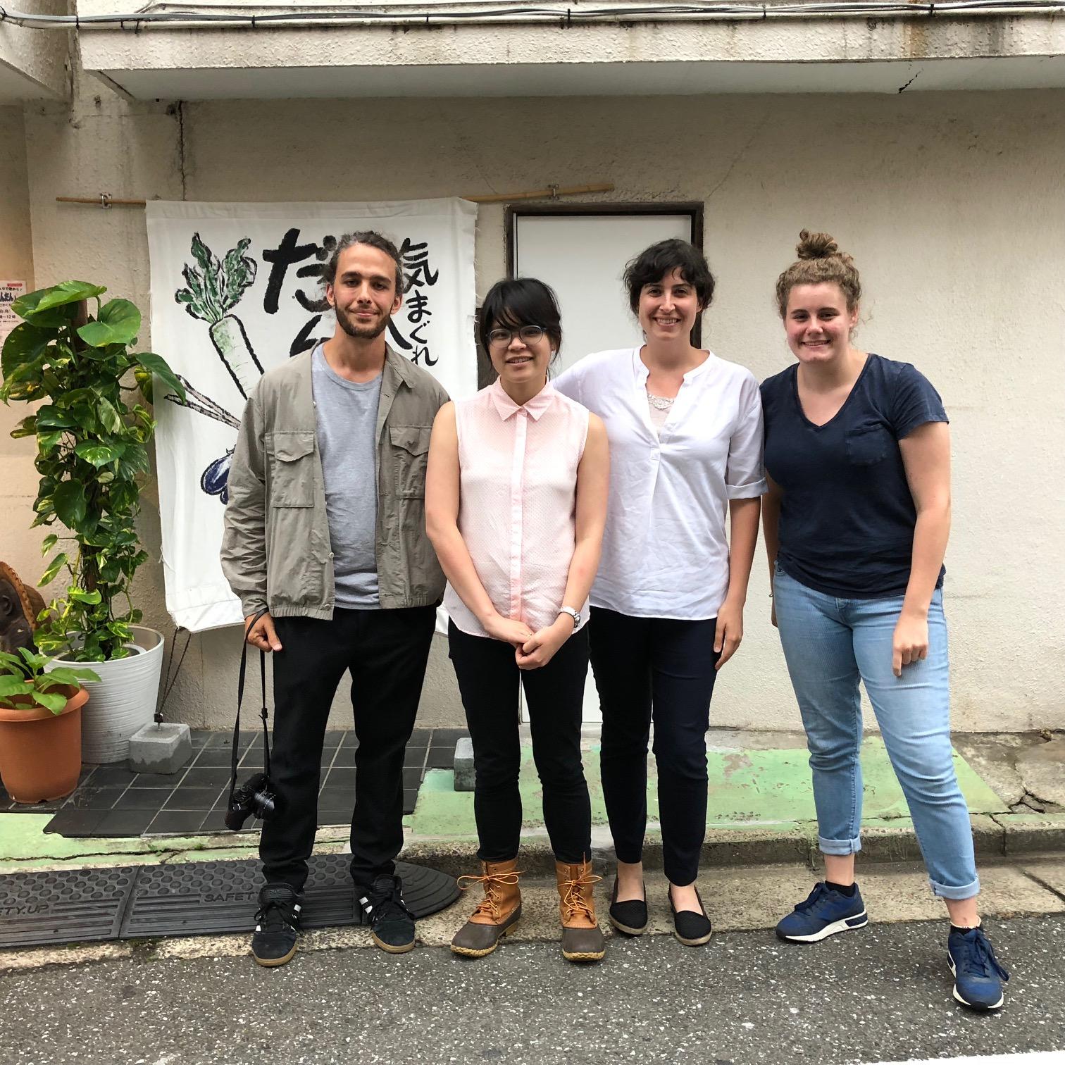 Team Tokyo