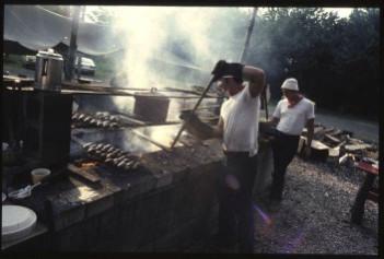 1971 Fire