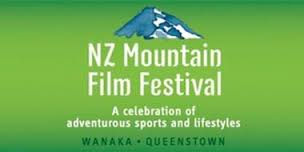 Copy of New Zealand Mountain Film Festival