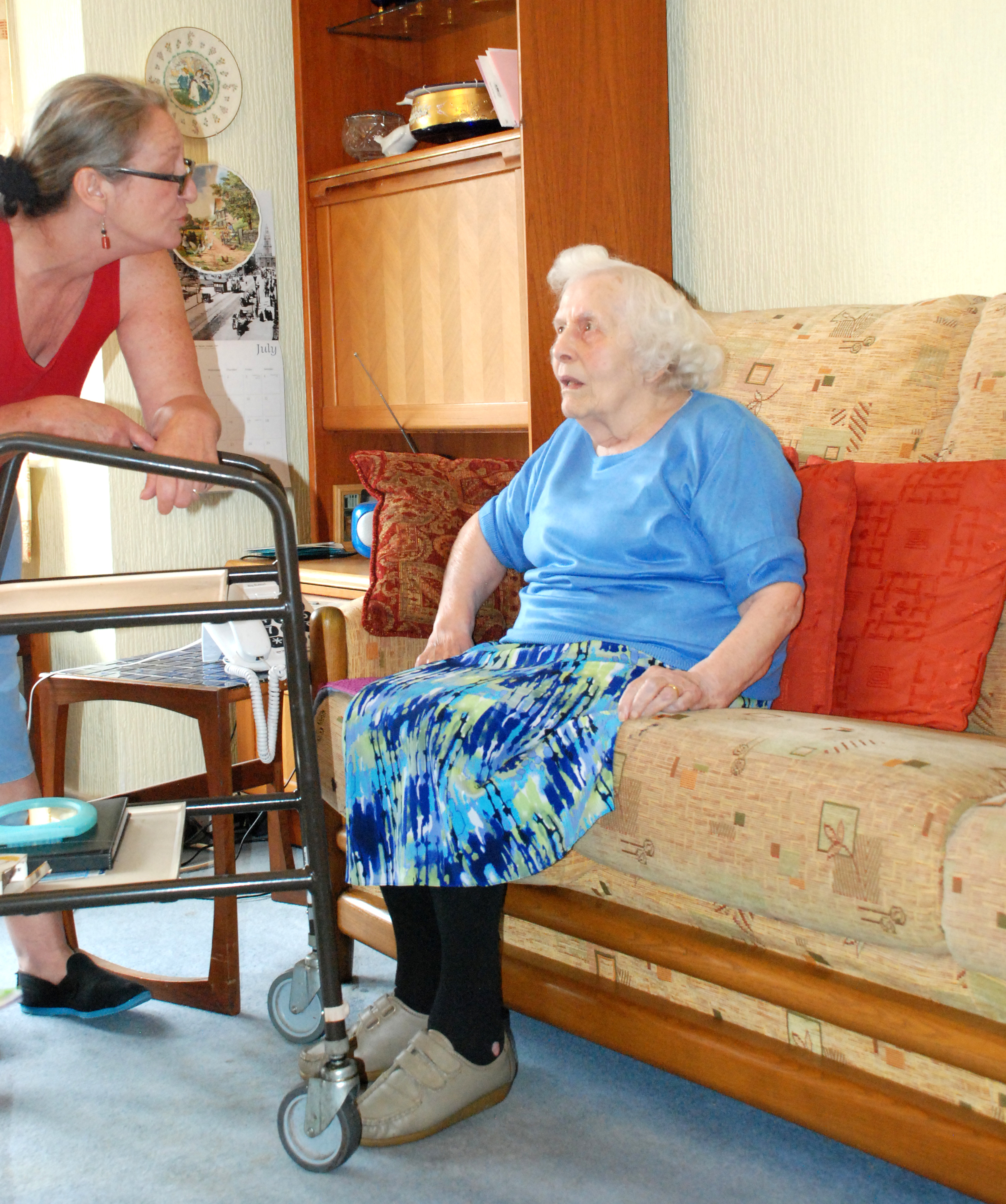 Richmand House Home Care