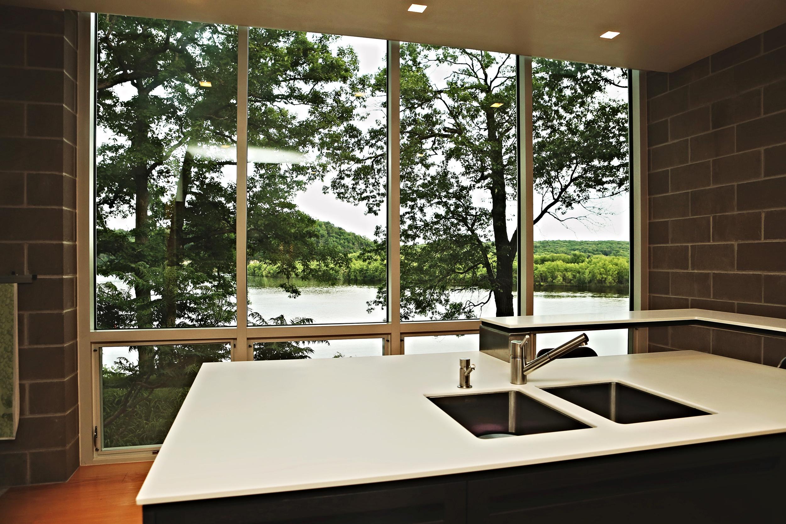 N4294 County Hwy U - kitchen view.JPG