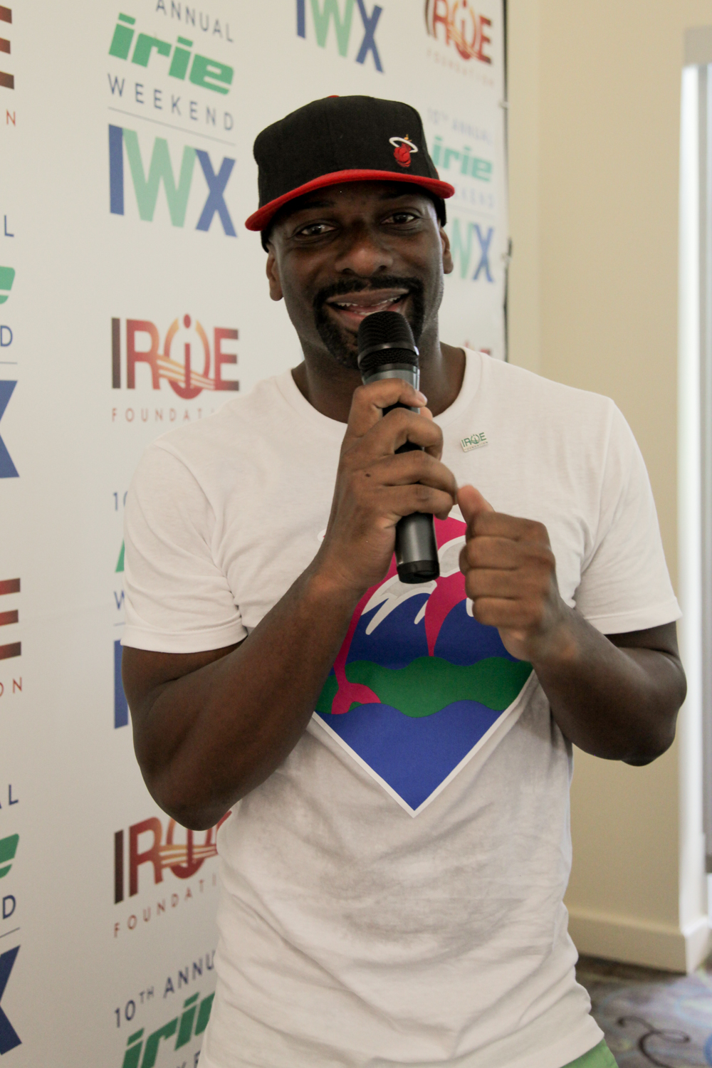 Youth Golf Clinic - Irie with Mic Smile.jpg