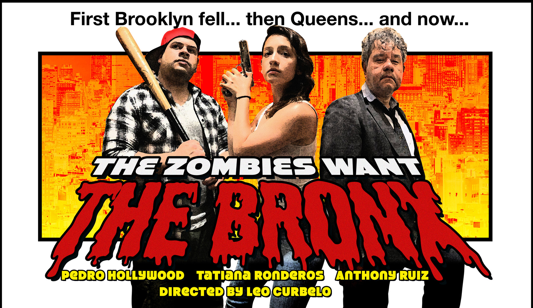 The Zombies Want the Bronx.jpg