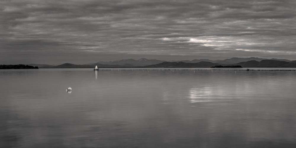 Burlington Bay May