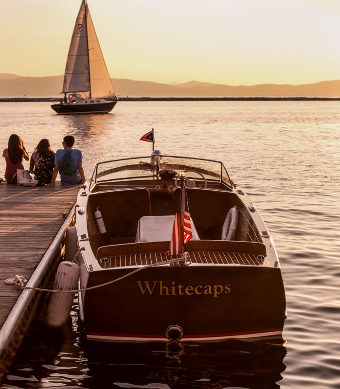 Whitecaps