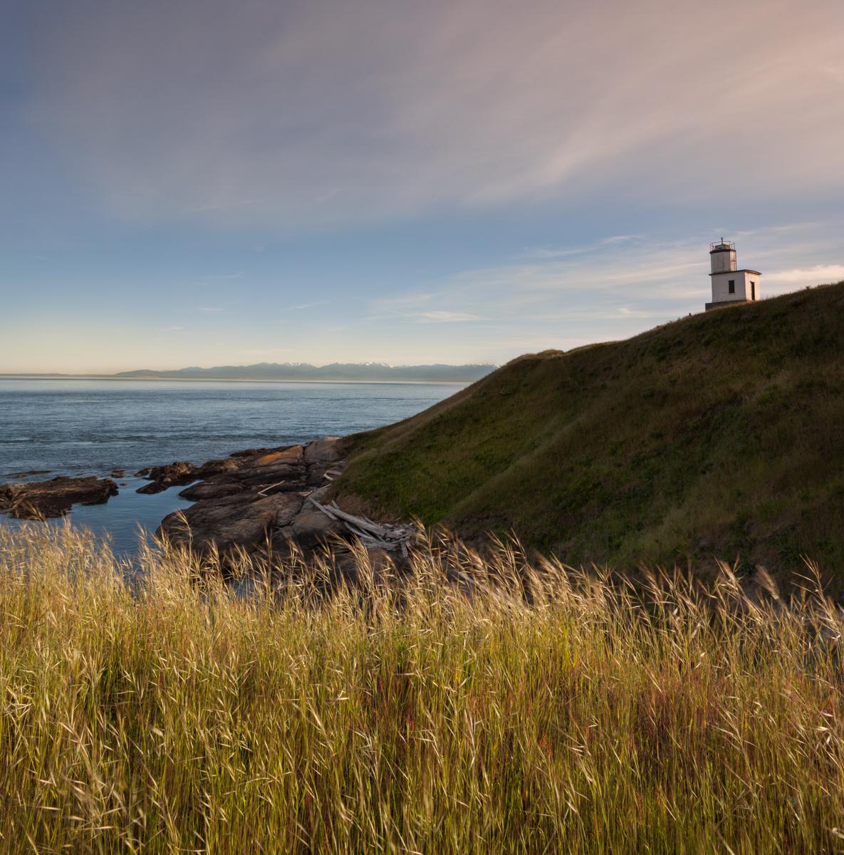 San Juan Island Lighthouse
