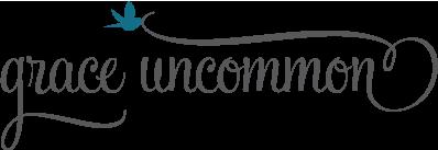Grace Uncommon