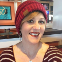 """Chelsi is a Jesus loving, tattooed soccer mom, who's passionate about music, theology, sound doctrine, and the Pittsburgh Steelers. She is a weekly devotional writer for the women's magazine """"Whole"""", and has a heart for discipleship and the study of scripture. Chelsi hopes to honor Christ through writing, music, and humor to offer a solid message of a supernatural peace and hope in Christ and Christ alone. She is an Army veteran and is a member of First Baptist Church in Farwell, TX where she plays guitar and bass on the worship team. Her hobbies are Pinterest fails, dad jokes, and embarrassing her 11-year-old daughter Kirkland with her solid dance moves."""