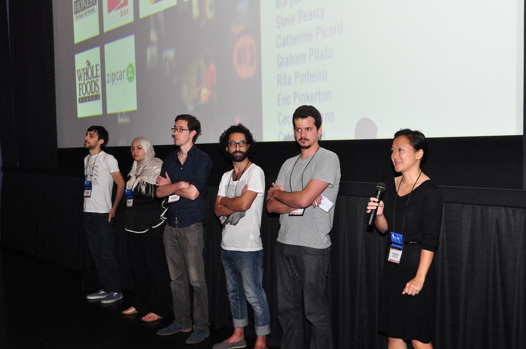 DC Shorts Film Festival Q&A