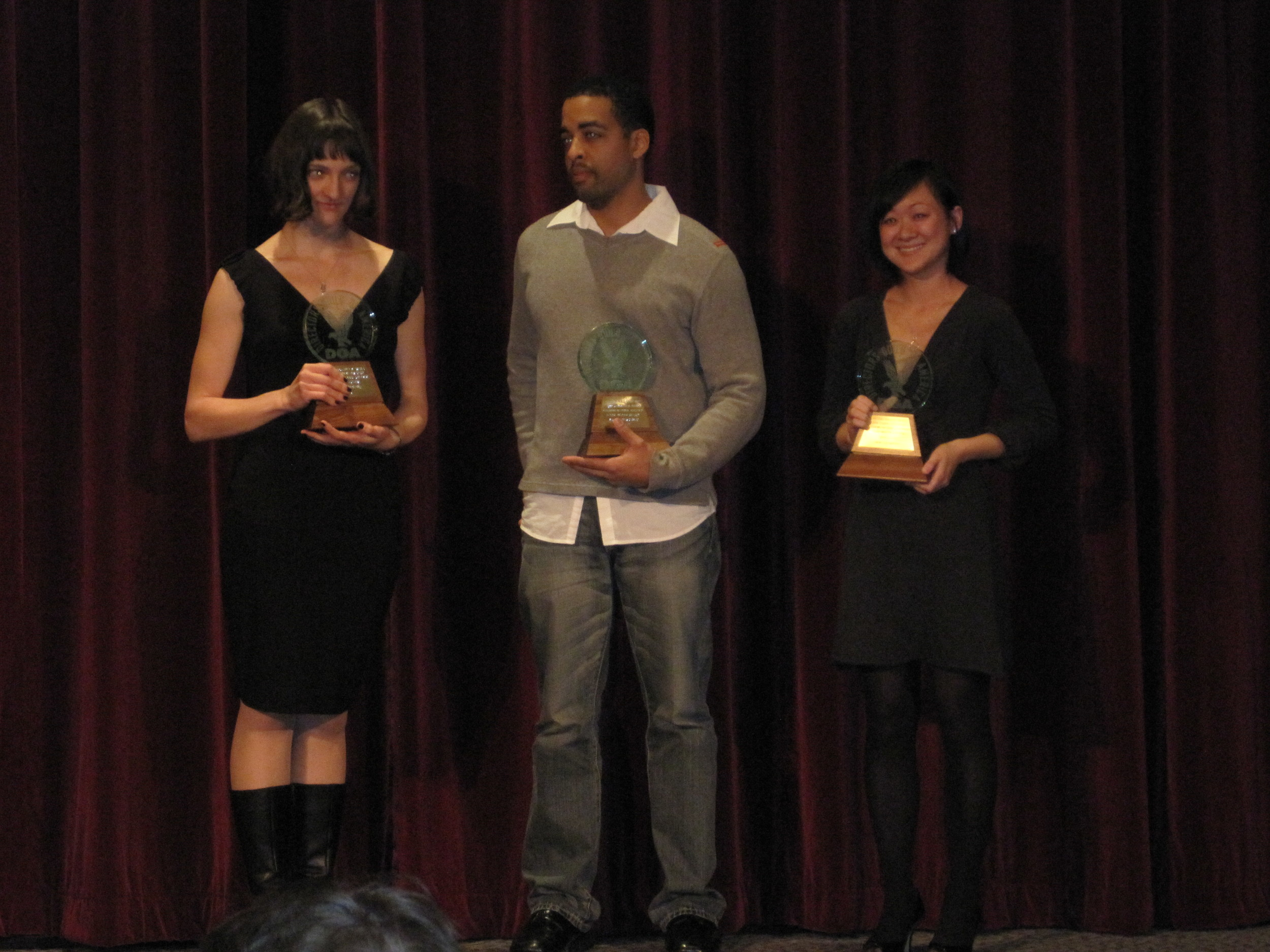 DGA Awards Ceremony