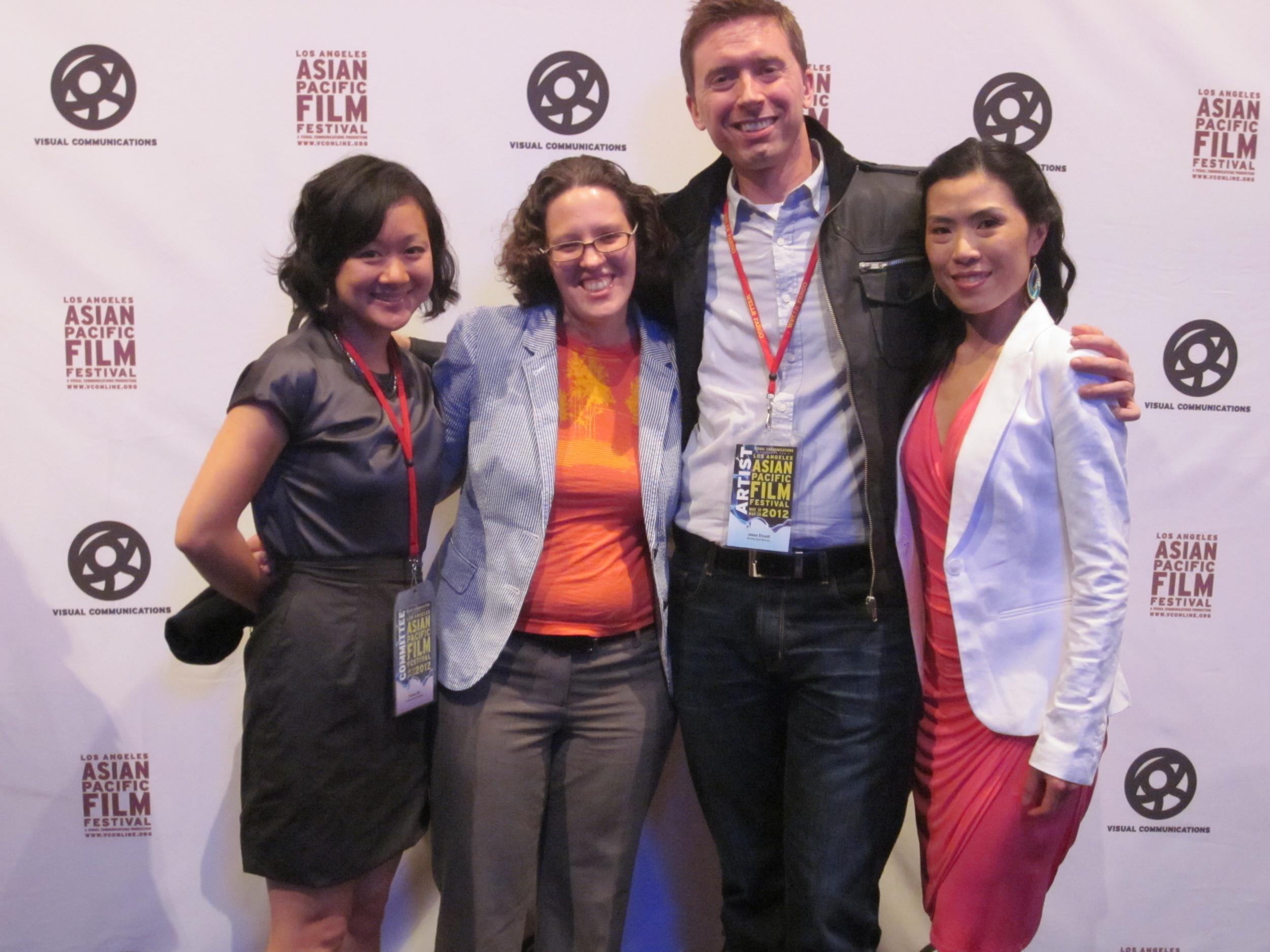 LA Asian Pacific Film Festival
