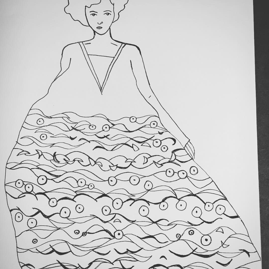 doodle.....