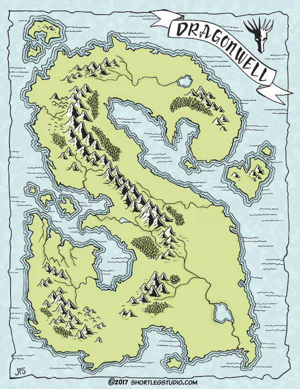 Nation of Dragonwell