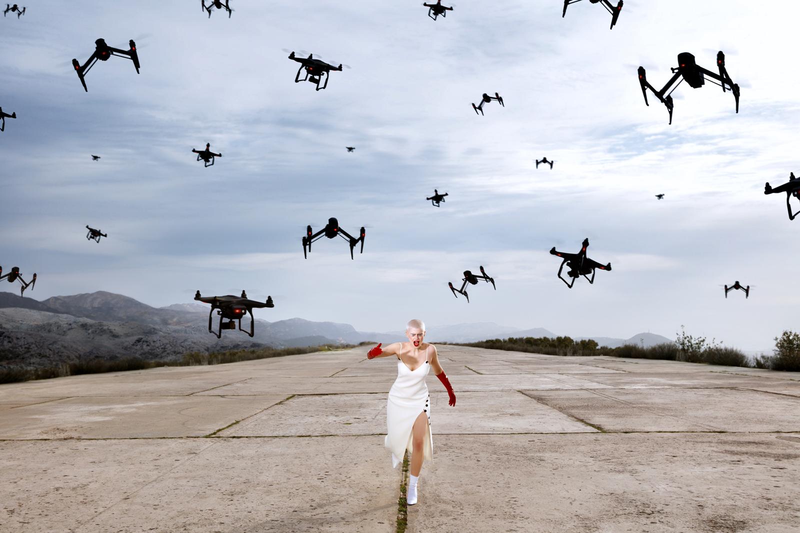 THE DRONES, ELI REZKALLAH, PLASTIK STUDIOS, MARCH 2018 (8).jpg