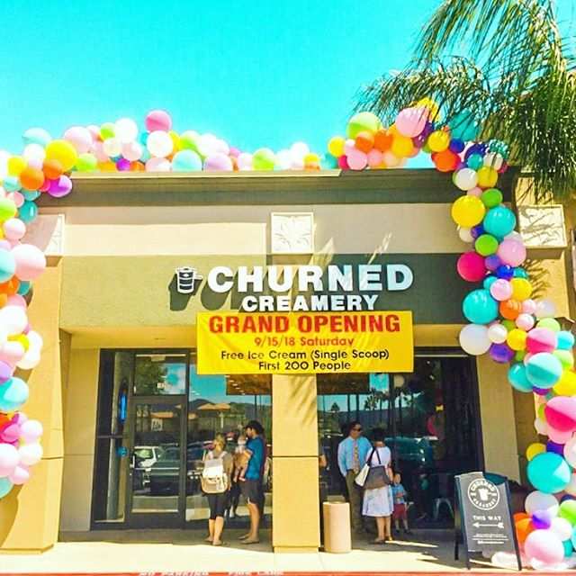 NOW OPEN!!!🍦🍧🍨🥐🍦💓 - First 200 get a free scoop and free toppings for everyone all day!😍🤤 - Located at 40695 Winchester Rd. Suite C2 Temecula CA. 92591 🎉🎉🎉🎉🎉🎉🎉🎉🎉🎉🎉🎉🎉 ⠀⠀⠀⠀⠀⠀⠀⠀⠀⠀⠀⠀⠀⠀⠀⠀⠀⠀⠀⠀⠀⠀⠀⠀⠀⠀⠀⠀⠀⠀⠀⠀⠀ ⠀⠀⠀⠀⠀⠀⠀⠀⠀⠀⠀⠀⠀⠀⠀⠀⠀⠀⠀⠀⠀⠀⠀⠀⠀⠀⠀⠀⠀⠀⠀⠀⠀ ⠀⠀⠀⠀⠀⠀⠀⠀⠀⠀⠀⠀⠀⠀⠀⠀⠀⠀⠀⠀⠀⠀⠀⠀⠀⠀⠀⠀⠀⠀⠀⠀⠀ - - - #churnedcreamery #ocfoodies #temecula #temeculawinecountry #mouthwatering #weekendvibes #iscream #nomnom #laeats #spoonfeed #sprinkles #icecreamcone #gelato #gelato🍦 #icecreamrolls #icecreamtime