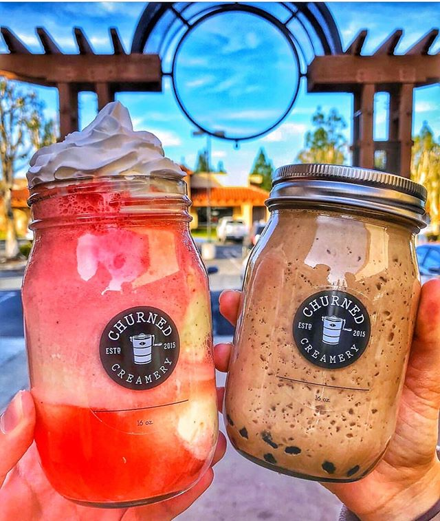 Perfect day to grab a drink! . Stop by and grab a Mocha, Float or Tea at one of our participating locations today. . Cheers to the weekend! . 👇🏻Tag a Friend you wanna grab drinks with👇🏻. . #whippedcream #whipcream #tea #bobatea #bobatime #icecream #floatfest #floats #icecreamshop #icecreamlover #californiafoodie #mouthwatering #calieats #spoonuniversity #spoonfeed #coolday #summertime #beachweather #california #ocfoodies #oceats #nomnom #laeats #eeeats #feedfeed #dailyfoodfeed #buzzfeed